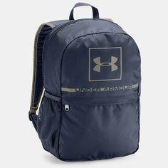 0484daf5eb033 Plecak Under Armour Project 5 inny granatowy #fashion #clothing #shoes  #accessories #