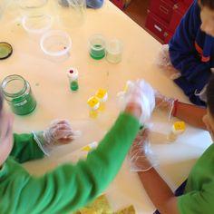 #science #larrel #children #educacioviva