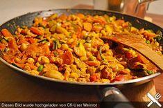 Erdnuss-Gemüse-Pfanne, vegan, vegane Rezepte, vegane Ernährung, was koch ich, Hauptspeise, #erdnussgemuesepfanne #vegan #veganerezepte #veganeernaehrung #hauptspeise