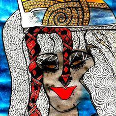 #tetkaART brings forth the alchemist gift of snake medicine to transmute controlling and manipulative forces that have held sway in your life .... #tetka  #tetkaART = a Way of life  Contact tetkaart.com for your Original tetkaart  #arts #artist #commissionArt #artandbusiness #originalArt #ArtCollectors #artdealers #ArtGalleries #entrepreneur #investors #interiordesign #painting #inspiration #empowerment #AustralianArtist #Australia