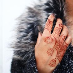 Henna by Alisa Parveen Floral Henna Designs, Basic Mehndi Designs, Finger Henna Designs, Back Hand Mehndi Designs, Mehndi Design Photos, Mehndi Designs For Fingers, Dulhan Mehndi Designs, Latest Mehndi Designs, Mehndi Designs For Hands