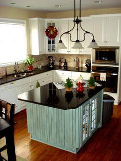 90 Moderne Küchen Mit Kochinsel Ausgestattet | Küchen | Pinterest | Küche  Kochinsel, Kochinsel Und Traditionelle Küchen