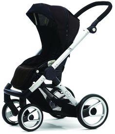 30 Second Mom - Donna Smith: EVO Strollers Recalled Due to Strangulation Hazard