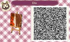 Dio Brando from Jojo's Bizarre Adventure.