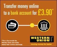 send money oversea's