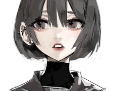 Kawaii Anime Girl, Anime Art Girl, Manga Art, Aesthetic Art, Aesthetic Anime, Poses References, Cute Art Styles, Art Reference Poses, Cute Icons