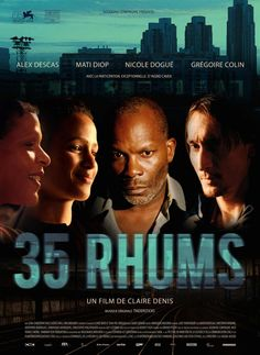 35 Rhums (2008), by Claire Denis