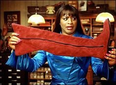 Chiwetel Ejiofor in Kinky Boots (2005)