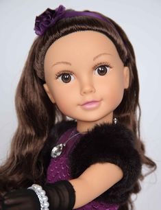 My Journey Girls Dolls Adventures: Mikaella Journey Girls, Girl Dolls, American Girl, Sculpting, Sculpture, Sculptures, American Girls