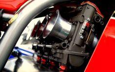El Corra Motors: Classic TT - Michael Dunlop - Suzuki XR69