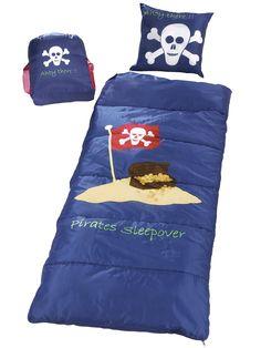 Pirates Sleeping Bag