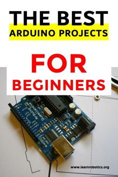 Try our growing list of Arduino projects designed for makers, students, and beginners! You searched for arduino - Learn Robotics Arduino Sensors, Arduino Cnc, Arduino Programming, Linux, Cool Arduino Projects, Robotics Projects, Engineering Projects, Fun Projects, Arduino Projects