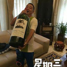 "@malong1020: ... ""#HappyBirthday to coach Liu 刘爸爸生日快乐 cr Captian龙 视觉中国 天天向上 侵删 - - #马龙 #馬龍 #malong #malong1020 #malongpost #乒乓球 #pingpong #tabletennis #tabletennisplayer #ittf #ittfworldtour #sports #champion #olympicchampion #grandslam #China #best"""