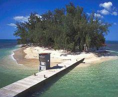 Isla Ratones ,Cabo Rojo PR