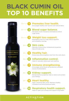 Black cumin seed oil has a long history of use as a natural and beauty remedy. It is used to support the immune system, beautify skin, add gloss to hair, maintain healthy weight & support total body natural beauty tips Natural Detox, Natural Healing, Natural Foods, Healing Herbs, Fitness Workouts, Arthritis, Healthy Liver, Healthy Weight, Healthy Eating