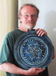 cfd1d-Hot_from_the_kiln__jpg Ceramic Artists, Ceramics, Hot, Pattern, Ceramica, Pottery, Patterns, Ceramic Art, Model