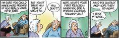 Pickles Comic Strip, November 25, 2015 on GoComics.com