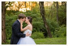 Wedding by B.loved Images Smithview Pavillion in Maryville, TN