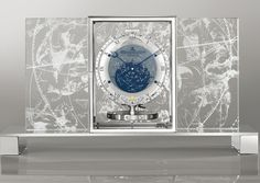Jaeger-LeCoultre Atmos Clocks Are Back Watches Channel