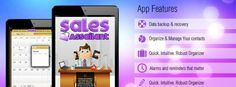 We are on #Facebook. Like Our Page here: http://www.facebook.com/SalesAssailantMobileApp