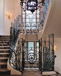 Hotel Hermitage Monte Carlo Monte Carlo, Hermitage Monaco, Garden Gates, Parisian, Cruise, Stairs, Chandelier, Europe, Ceiling Lights
