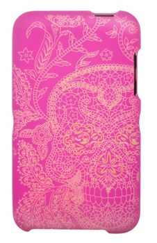Lucky Brand Skull iPod Touch Hard Case. Fun and great price.