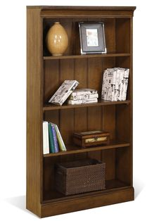 """60"""" Bookcase 