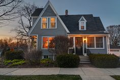 (MRED) For Sale: 4 bed, 3 bath, 2154 sq. ft. house located at 202 E Hillside Ave, BARRINGTON, IL 60010 on sale for $559,000. MLS# 09181045. History and modern finishes combine to make this quintessential ...