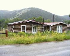 Ohio City - Colorado Ghost Town Ghost Towns In Colorado, Colorado Real Estate, Colorado Usa, Colorado Homes, Colorado Rockies, Abandoned Buildings, Abandoned Places, Abandoned Ohio, Haunted Places