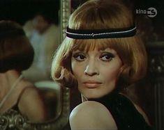 Jana Brejchová Slečna Golem 1972