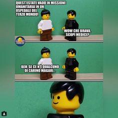 Post di Instagram di Pagina ufficiale di Legolize • 2 Set 2017 alle ore 12:09 UTC