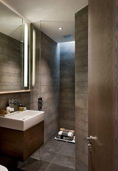 TRAFALGAR SQUARE - contemporary - bathroom - london - Honky Architecture & Interior Design
