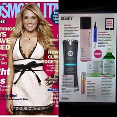 Cosmo recommends Nerium yet again!!! check out how #NeriumAD and #NeriumFirm can improve your #skin and reduce the appearance of your #cellulite and other problem areas.  We are the leading #antiaging and #beauty company and the fastest growing!  http://www.maggieschmid.nerium.com  #beauty #wrinkles #wrinklecream #nightgream #cellulitecream #ladyboss #beyourownboss #realresultsrealpeople #realresults