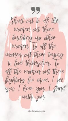 Woman Should Build Each Other Up Quotes _ Build Each Other Up Quotes Woman – business woman quotes Babe Quotes, Girl Boss Quotes, Up Quotes, Self Love Quotes, Positive Quotes, Girl Power Quotes, Magic Quotes, Sucess Quotes, Pink Quotes