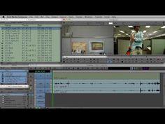 Autosync in Avid Media Composer
