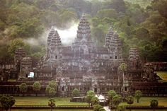 Cambodia was once equated with war and strife, but nowadays, in peacetime, it's an enticing adventure travel destination. http://cambodiahotels.info/featured/adventure-travel-in-cambodia.html