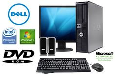 Daily Deal – Save 58% on Dell Optiplex 745 Desktop with 17″ Monitor, Keyboard, Speakers & Mouse $169.97  http://www.freemoneysavingtips.org/daily-deal-save-58-dell-optiplex-745-desktop-17-monitor-keyboard-speakers-mouse-169-97/
