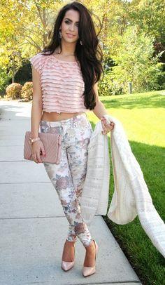 Carli Bybel. my fashion inspiration