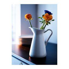 SOCKERÄRT Vase - 16 cm - IKEA
