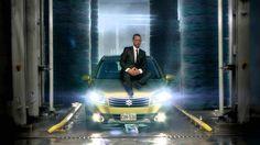 Suzuki S-Cross: Carwash