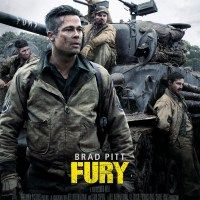 "The war film ""Fury"" written and directed by David Ayer and starring Brad Pitt, Shia LaBeouf, Logan Lerman, Jon Bernthal, and Michael Pena begins playing across the country starting this Friday. Shia Labeouf, Streaming Movies, Hd Movies, Movies To Watch, Movies Online, Hd Streaming, Movies Free, Movies 2014, John Bernthal"