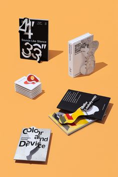 beadegiacomo:  the books corner shot on the new issue of Mousse Magazine, out now