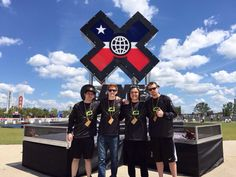 OpTic Gaming XGames 2015