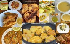 1-mpakaliaros2 Chicken Wings, Toast, Fish, Breakfast, Recipes, Morning Coffee, Pisces, Recipies, Ripped Recipes