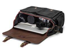 ONA Brixton Camera & Laptop Messenger