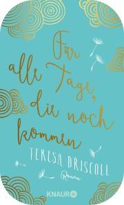 Janines Bücherwelt: [Rezension] Für alle Tage, die noch kommen von Ter...