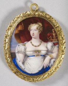 The Royal Collection: Princess Charlotte of Wales (1796-1817)
