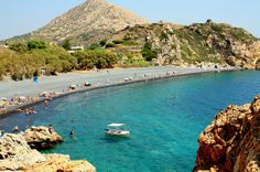 beach of Pyrgi, Chios Island, Greece Travel Around The World, Around The Worlds, Chios Greece, Greece Vacation, Samos, Archipelago, Greek Islands, Athens, The Good Place
