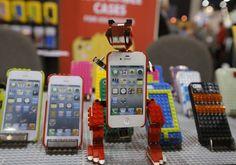 Photos Consumer Electronics Show