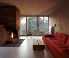 Irene Sævik | Norwegian summerhouse